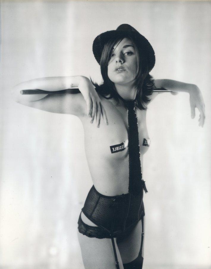 Laura Brokendoll