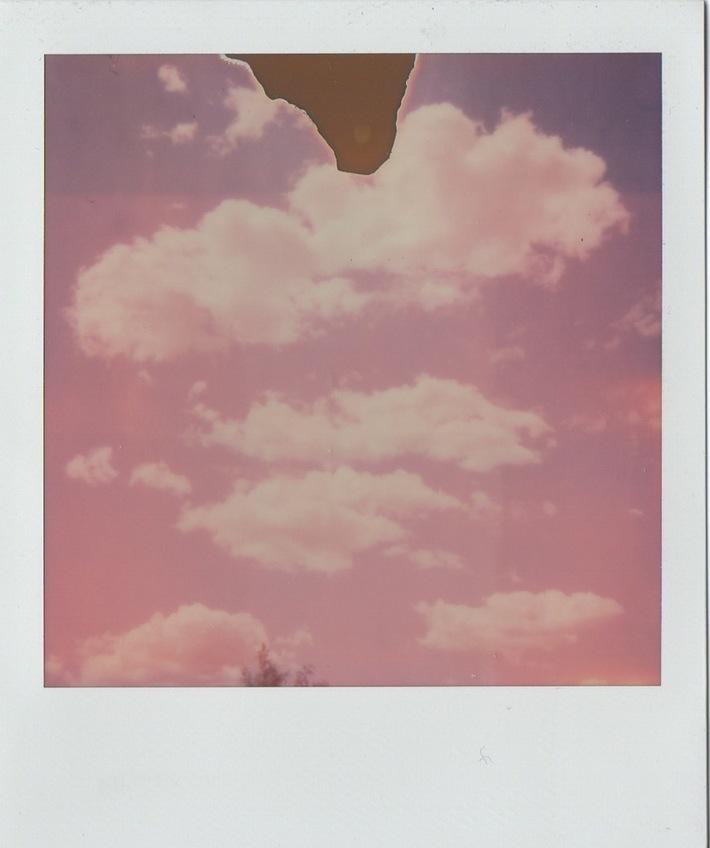 un pezzo di cielo