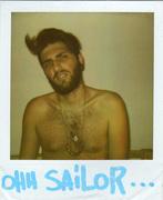 OHH sailor...