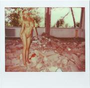 Sara nudo