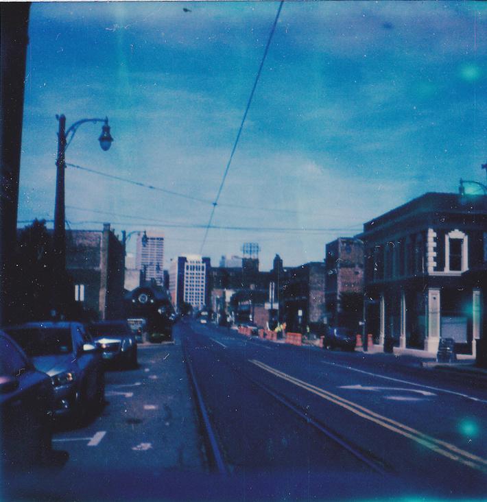 Memphis deserta