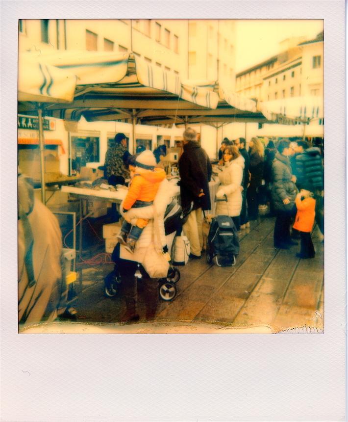 Al mercato del sabato #02