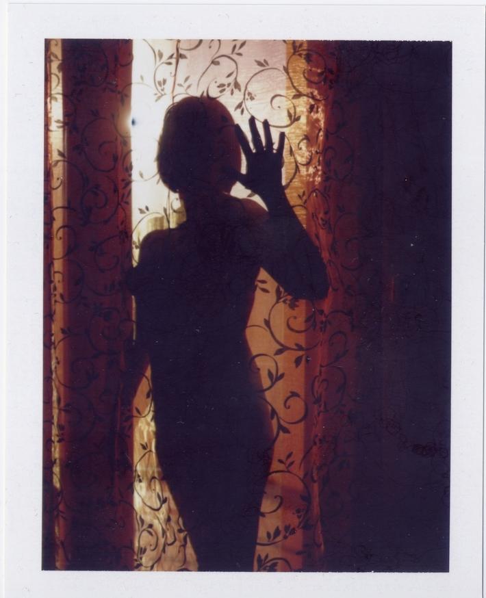 the last shadow