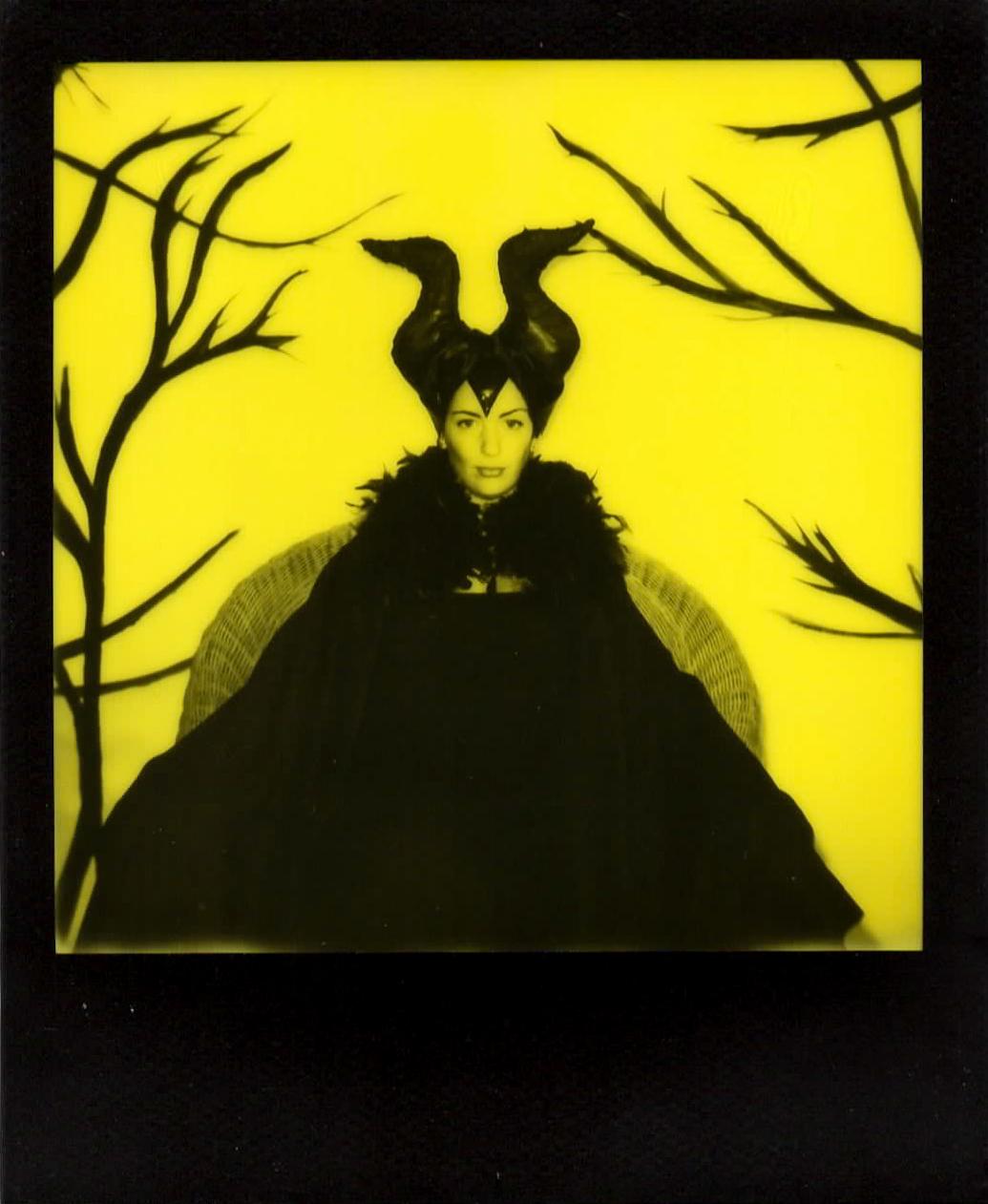 Magnificent Maleficent