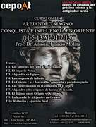 Alejandro Magno: Conquista e influencia en Oriente. on line.