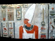 La Edad de oro del Egipto antiguo: El Reino Medio