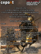 EXTRA LIMITES: Civilizaciones contemporáneas del Imperio romano (ss. I a.C.-VI d.C.) - on line.