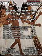 Sociedad, economía y cultura en el Egipto faraónico.  - on line