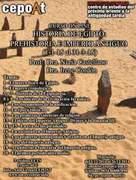 Historia de Egipto: Prehistoria e Imperio Antiguo.
