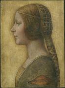 """Curso """"Mecenas y talleres en la Italia del Renacimiento """""""