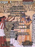 Introducción a la Religión Egipcia - on line