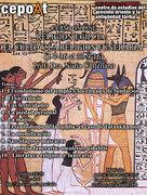 Religión Egipcia: El culto y la religión funeraria - on line