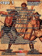 Espectáculos de masas en el Mundo Romano: espacios, actores y espectadores - on line (01/03/2017 - 31/05/2017)