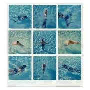 Homage to David Hockney