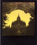 pagoda Pagan Birmania