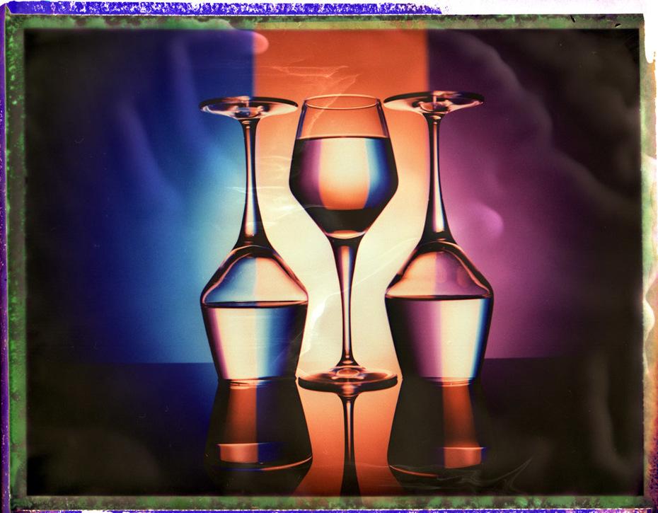 GLASS ART #18