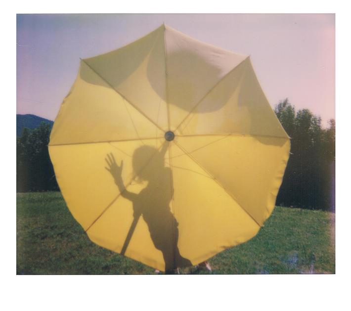 Alla fine dell'estate l'amore trasparente