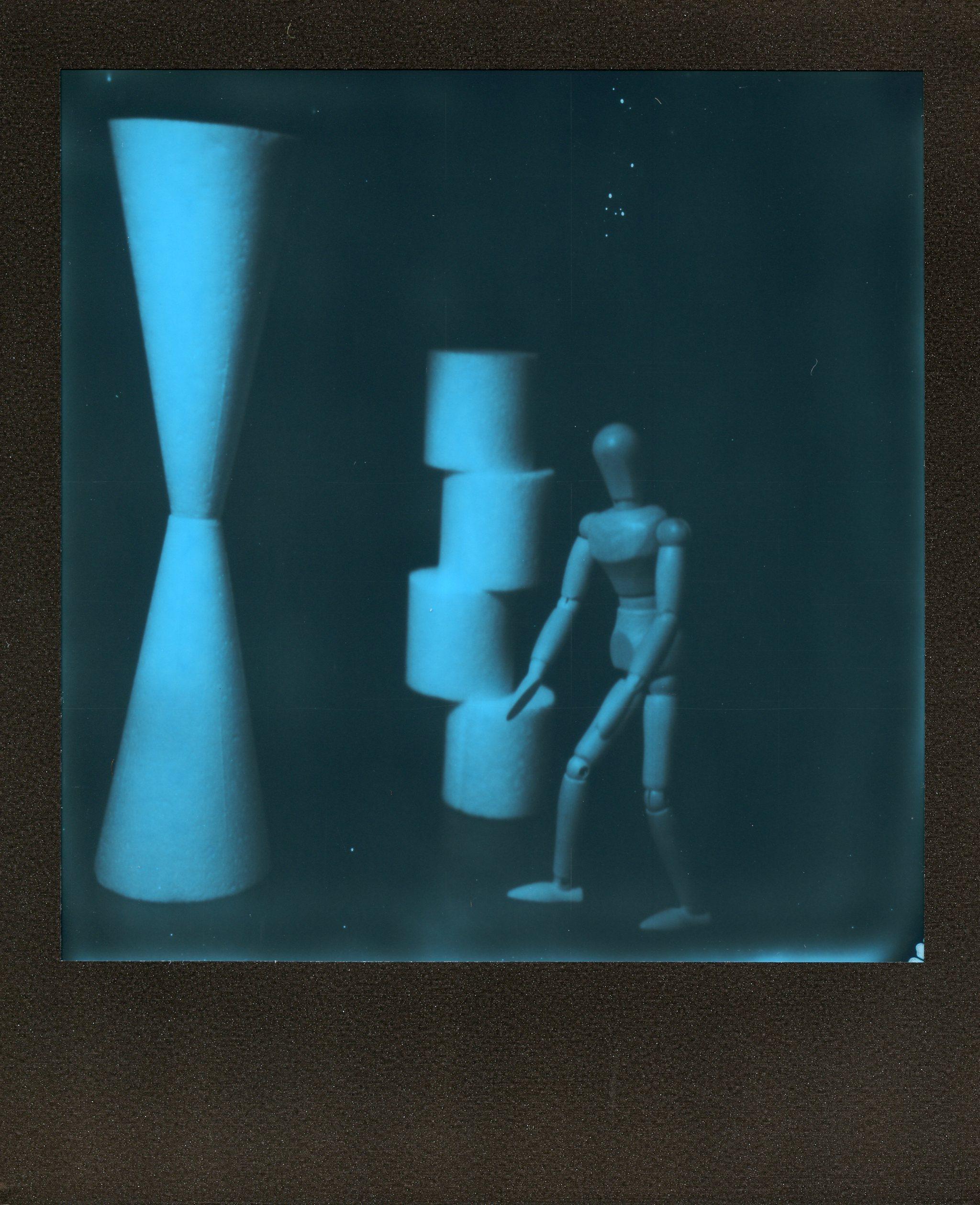 ODM [One dimensional man]