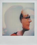 proiezioni ortogonali- ritratto di mia sorella Alice