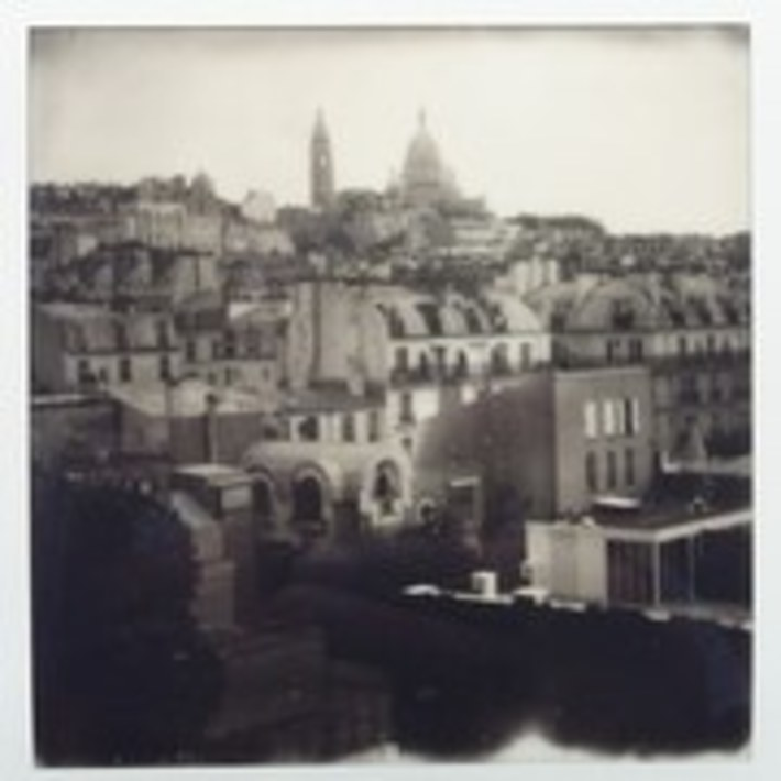 Paris toujours
