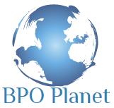 BPO Planet Logo
