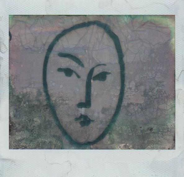 Henri Matisse studio.