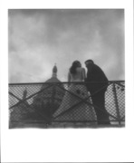 Le mariés au Sacré Coueur (1)