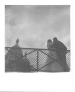 Le mariés au Sacré Coueur (2)