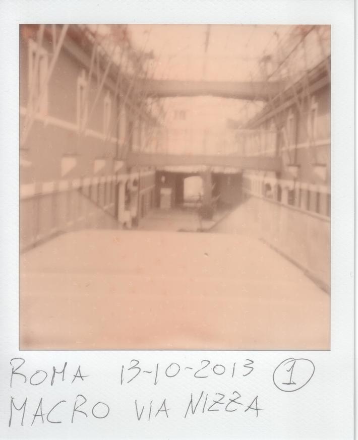 Roma 2013 MACRO