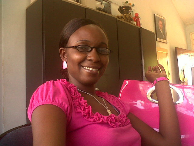 Pink Thursday!