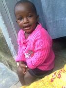 Mwanangu Irine a.k.a Renii a.k.a Chigauni!