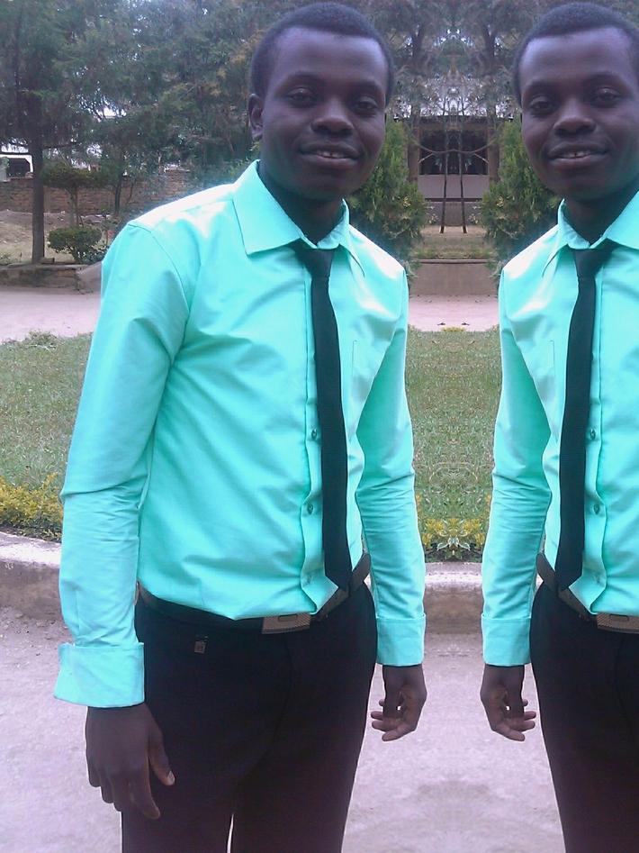 THE NEW TANZANIA GOSPEL RNB SINGER