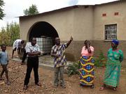 GEM workshop in Zambia - March 2012