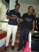 isaack  joackim  at university  of Dar es salaam