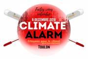 le 8 décembre, marchons pour sonner l'alarme de l'urgence climatique
