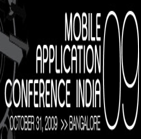 Mobile Application Conference India 2009