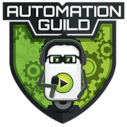 Automation Guild Online Conference 2017