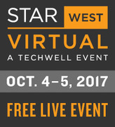 STARWEST Virtual—Software Testing Conference 2017