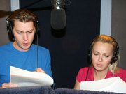 Fundamentals of Commercial Voice Over Workshop