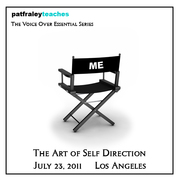 The Art of Self Direction