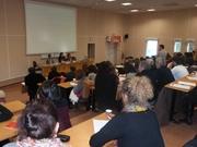 Conférence régionale 2012