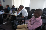 Africa eHealth Solutions