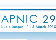 APNIC 29 Community Consultation