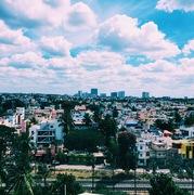 Urbanization-Slow but growing