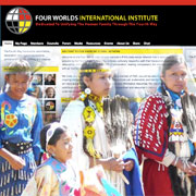 Uniting and Empowering Indigenous Peoples Through Digital Technologies
