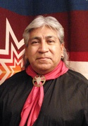 The Earth And Spirit Council, Natural Way Indigenous Voices presents: Ceremony And The Way Of The Comanche Nation: An evening with Professor Cornel Pewewardy