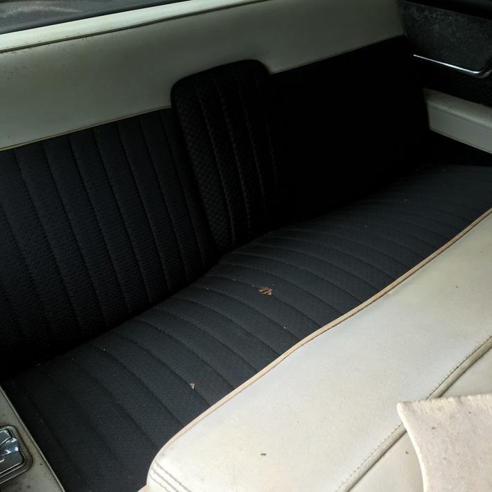 1963 Cadillac Interior 2016-12-05 007