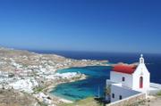 grèce : voyage et développement personnel