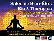 Salon du Bien Etre, Bio & Thérapies