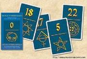initiation à la numérologie : la science des nombres dans votre destinée et votre karma, par Véronique LB